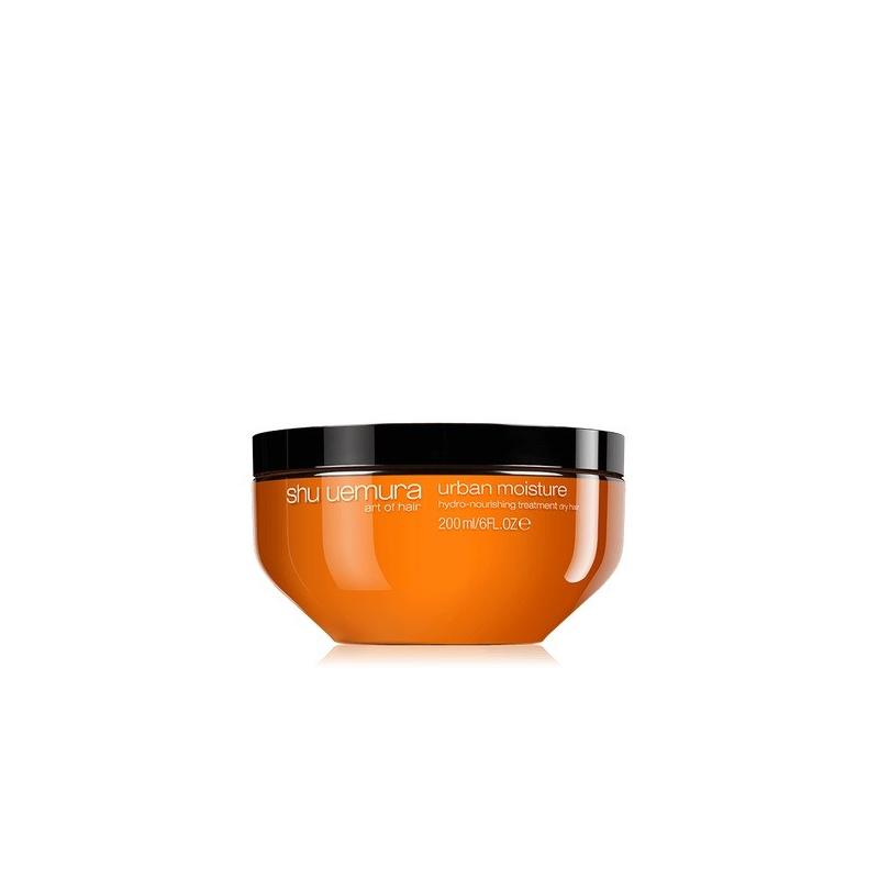 Shu Uemura Urban Moisture masque 200 ml