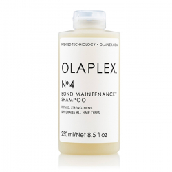 Olaplex Bond Maintenance Shampoo N°4 - 250 ml Olaplex - 1