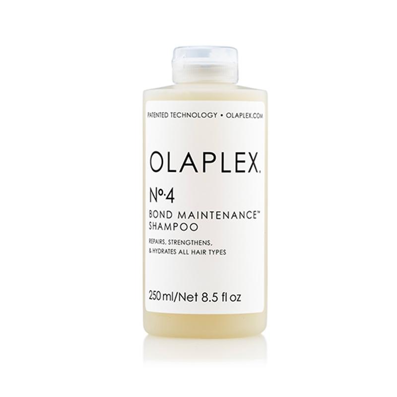 Olaplex Bond Maintenance Shampoo N°4 - 250 ml