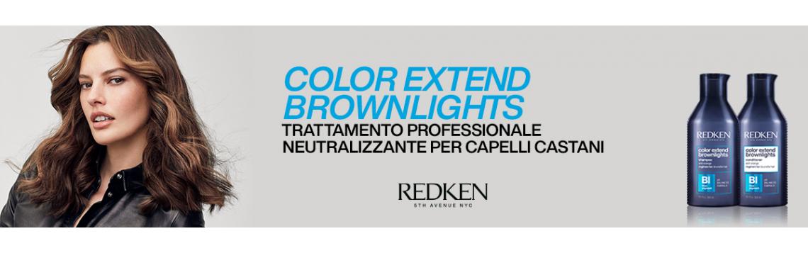 Redken Color Extend Brownlights