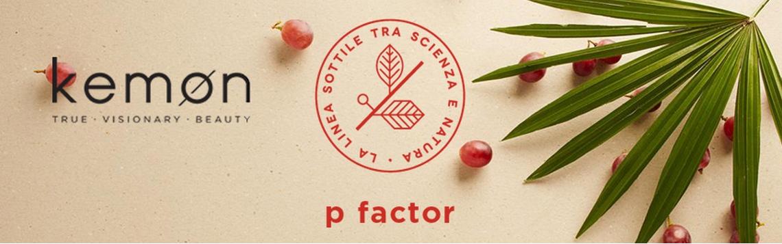 P Factor