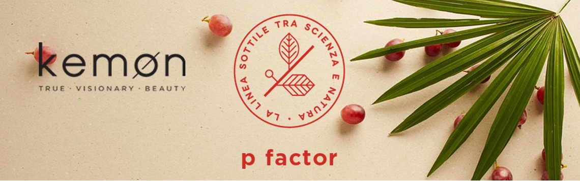 Kemon Actyva P Factor | Vendita online | Miglior prezzo |