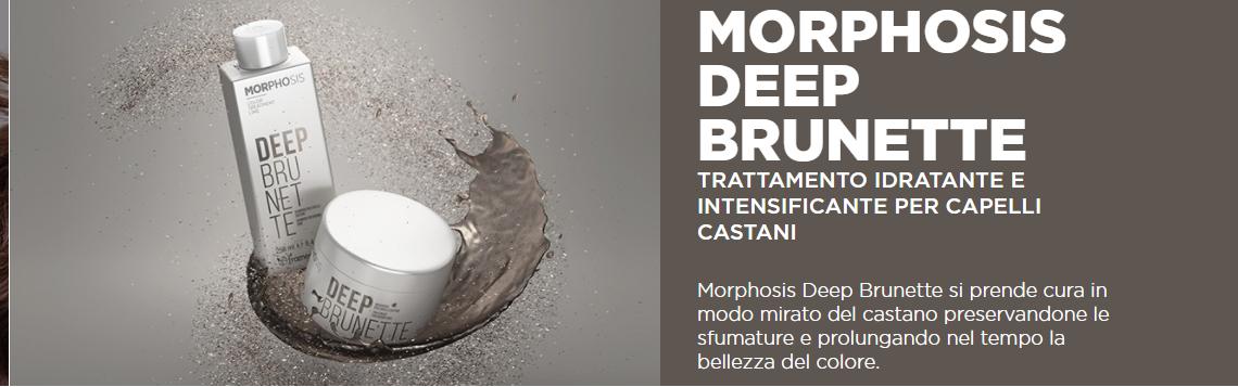 Framesi Morphosis Deeep Brunette al migior prezzo su Glamhair