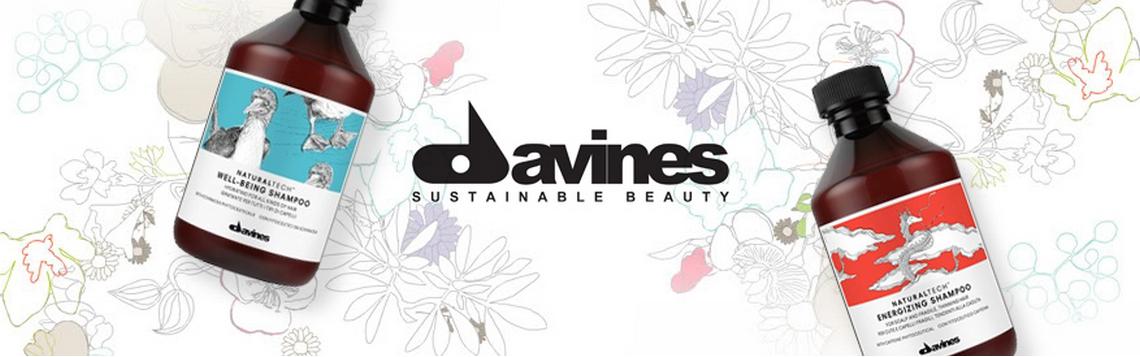 Davines | Rivenditore autorizzato | Spedizione gratuita